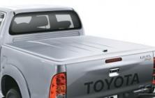 Toyota Hilux Dual Cab 1 Piece Hard Lid