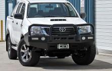 Toyota Hilux ECB Steel Bullbar