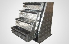 Tiger Toolbox Drawer Unit