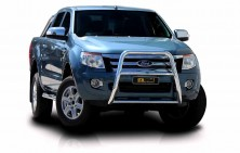 Ford Ranger 63mm Nudge Bar