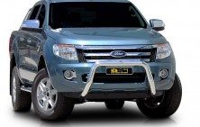 Ford Ranger 76mm Nudge Bar