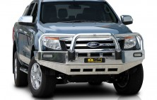 Ford Ranger Big Tube Bar
