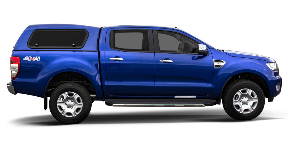 Accessories For Ford Ranger And Falcon Models Accessory