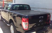 Ford Ranger Roller Shutter