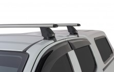 Isuzu DMAX Roof Racks