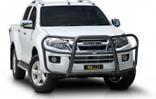 Isuzu DMax Type 8 Bar