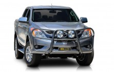 Mazda BT50 Type 8 Bar