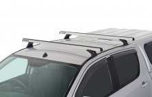 Mazda BT50 Heavy Duty Roof Racks