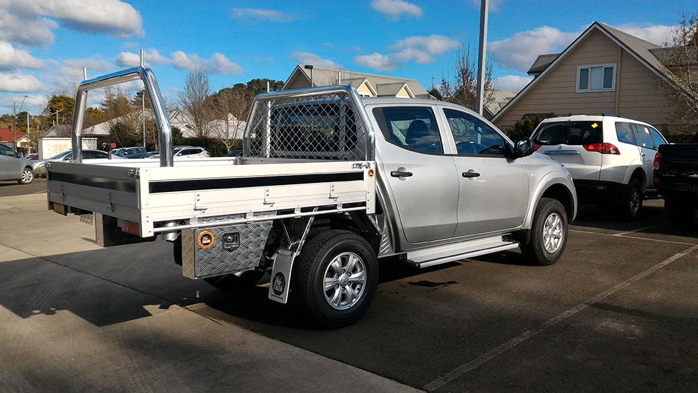 2015 Triton Ute   Autos Post