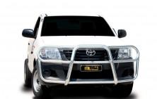 Toyota Hilux Type 8 Bar