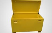 Job Site Tool Box