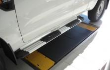 Ford Ranger Extra Cab Integra Sidesteps