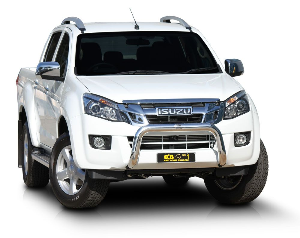 vehicle accessories for isuzu dmax accessory world. Black Bedroom Furniture Sets. Home Design Ideas