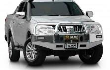 Mitsubishi Triton Winch Compatible Bullbar